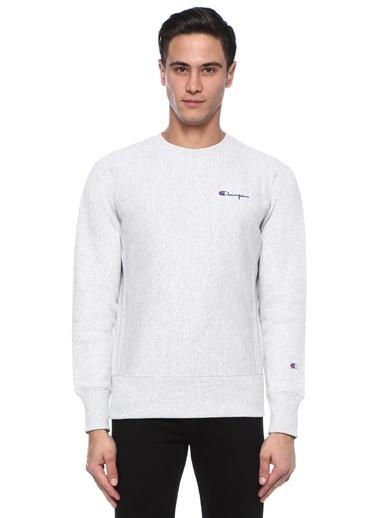 Champion Sweatshirt Gri